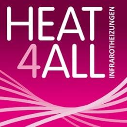 Heat4All Infrarood verwarming